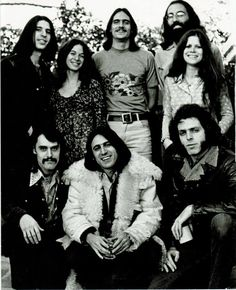 JT, CK, Jo Mama — with Charles Larkey, Joel O'Brien, Danny Kortchmar, James Taylor, Leland Sklar, Ralph Schuckett and Abigale Haness.