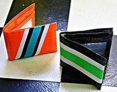 Learning how to make a wallet out of duct tape is a fun and rewarding process for anyone. Since duct tape crafts have become the new trend, a...