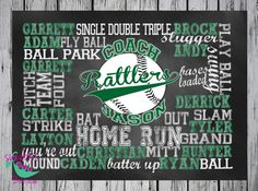 Hey, I found this really awesome Etsy listing at https://www.etsy.com/listing/195921106/customized-baseball-coach-gift