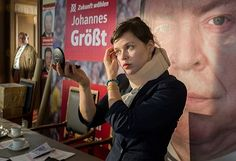 """Lore Richter und Alexander Held in """"Unverschämtes Glück"""""""