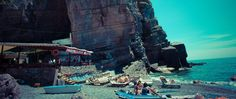 Guide des meilleurs hôtels et restaurant sur la côte Amalfitaine Positano Amalfi   Vogue