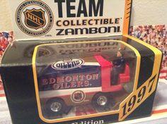 Edmonton Oilers - 1997