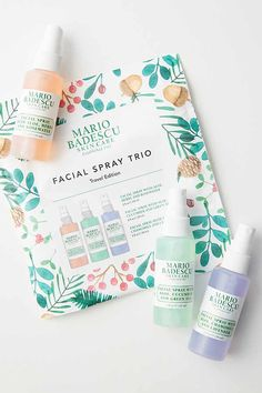 Mario Badescu Travel