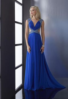 Shop for Jasz Couture prom dresses at PromGirl. Jasz Couture prom and pageant gowns, elegant designer formal dresses for special occasions. Royal Blue Long Dress, Royal Blue Prom Dresses, Blue Evening Dresses, V Neck Prom Dresses, Formal Dresses, Grad Dresses, Long Dresses, Homecoming Dresses, Evening Gowns