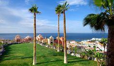 Mirador Vincci Selección La Plantación del Sur 5* Lujo (Tenerife)