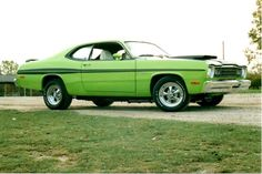 6bb02aa441e968860ee18760063bf4ec--plymouth-duster-dusters Wiring Diagram Plymouth Duster on front wheels, light green, what motors can fit, dash pad, complete floor for, slap stick shifter, bumpers for, drag funny car roll cage,
