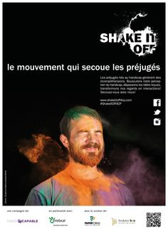 Les affiches | ShakeItOff 4 CP http://www.shakeitoff4cp.com/fr/comment/les-affiches/