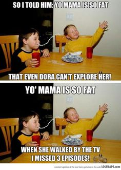 Fat Girl Jokes Dirty 1000+ images ab...