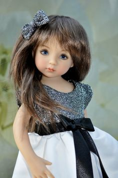 Boneka Dianna Effner