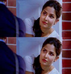 Katrina Kaif in Ek Tha Tiger Ek Tha Tiger, Katrina Kaif, Bollywood Celebrities, Beautiful Actresses, Diva, Celebrity, Makeup, Beauty, Actresses