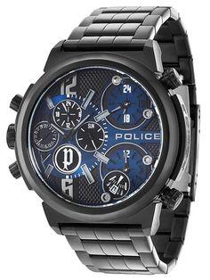 POLICE PYTHON | P13595JSB03M