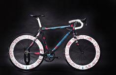 Coffee Bikes | Imaginación Ciclística