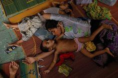 Rohingya, Bangsa Tanpa Negara.