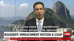 """Por Dentro... em Rosa: Glenn Greenwald : """" Tudo ficou mais claro : é golp..."""