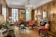 Delano & Aldrich Masterpiece | East 78th Street | 14 rooms | ID: 10119322 | Townhouse #BrownHarrisStevens #luxury #fineproperty #Christies #Art #NYC#NewYorkCity Learn more at http://www.bhsusa.com/manhattan/upper-east-side/east-78th-street/townhouse/10119322