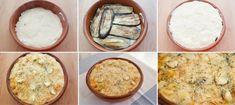 Musaka o moussaka griega Moussaka, Hummus, Ethnic Recipes, Food, Italian Lasagna, Cooking, Greek, Essen, Eten