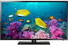 Mở ra thế giới giải trí muôn màu với tivi Samsung