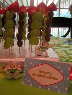 """Photo 1 of 21: Toy Story / Birthday """"Toy Story 3rd Birthday Party"""" 
