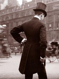 London, 1904