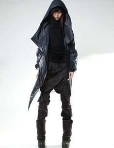 44 Apocalyptic Fashion Styles - From Luxe Apocalyptic Fashion to Haute Apocalypse Gear