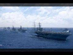 China aceptó por primera vez en la historia participar en los ejercicios navales de los países de la región Asia-Pacífico RIMPAC junto con EE.UU., anunció el secretario de Defensa estadounidense, Ashton Carter.    Los ejercicios 'Rim of the Pacific' (RIMPAC) se llevaron a cabo por primera vez en el año 1971 por iniciativa de Estados Unidos. Los pr...