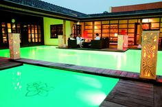 Wellnesskurzurlaub mit viel Spaß in der Bali-Therme - 2 oder 3 Tage ab 69 € | Urlaubsheld