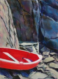 Susan Singer is a rabble-rousing painter of people, patterns, and precious objects. Satisfied creative people make for a happy world. Iceland In May, Iceland Pictures, Pastel Drawing, Parking Lot, Creative People, Boats, Museum, Singer, Drawings