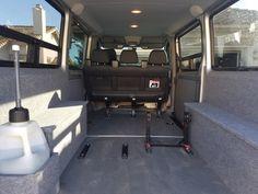 Another Moto Van Build