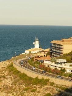 Faro de Cullera (Valencia)