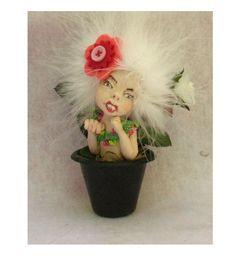 White Rose Seedling Fairy Art Doll  http://cgi.ebay.com/ws/eBayISAPI.dll?ViewItem=150797222327
