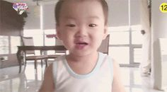 Kisses from Minguk ❤️ | The Return of Superman
