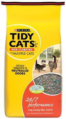 Tid10LB 247 Cat Litter * Click on the image for additional details.
