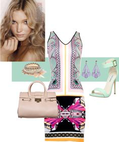 """""""Casual everyday"""" by liesel131180 on Polyvore"""