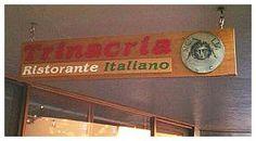 Trinacria Ristorante Italiano - an authentic Italian restaurant in Olympia WA; aka Cuisine Sauvage :) 113 Capital N in Downtown Olympia WA 360-352-8892