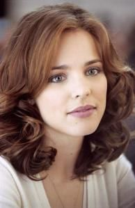 another close pic claire Fraser aka rachel mc adams