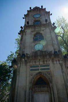 Yıldız Clock Tower