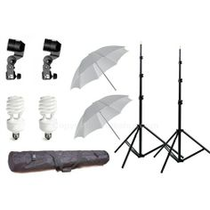 Video Lighting Kits come with a vast array of lighting accessories. Lighting is the key to a great looking video. So, choose the best and do not compromise. Softbox Lighting Kit, Video Lighting, Studio Equipment, Camera Equipment, Flash Photography, Macro Photography, Types Of Cameras, Photographic Studio, Lights Background