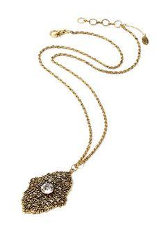 Calypso Necklace
