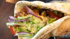 Vegetarian Options, Vegetarian Recipes, Cooking Recipes, Healthy Recipes, Healthy Salads, Eating Healthy, Vegan Vegetarian, Healthy Foods, Marilyn Denis Recipes
