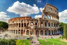 Хотя историей в Риме овеяна каждая улочка, каждый камень в мостовой, каждая колона, какой-то причастности к седой старине в жителях Вечного города незаметно. Они относятся к древности своего дома к…