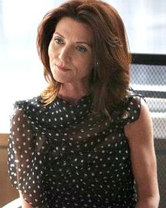 Dorea Black Potter — Michelle Fairley