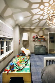 modern American house design interior home design ideas