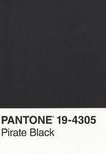 Znalezione obrazy dla zapytania pantone off black