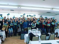 Gestão e Inovação em Mídias Sociais, Porto Alegre