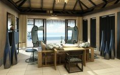 Velaa Private Island Resort | Maldives