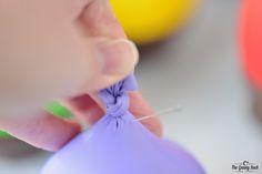 Pop Balloons | thegunnysack.com