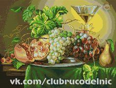 Изумрудный виноград