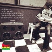 Stream Real Roots Radio // Sattamann // Live & Direct 003 by Real Roots Radio from desktop or your mobile device Roots, Live, Amp