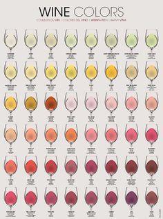 """Carlos Aguila en Twitter: """"Principales elementos que influyen en el cambio de los colores del #vino https://t.co/Y5B73S6DVu vía @vinetur https://t.co/5aXpn6LO1e"""""""