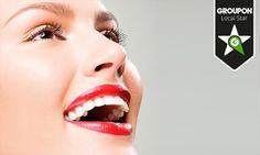 Groupon - Férula de descarga Michigan rígida o semirrígida con limpieza bucal desde 69 € junto a El Retiro en Clínica Médico Dental. Precio de la oferta Groupon: 69€